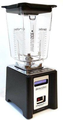 Blendtec Connoisseur825 Spacesaver 最新款在台保固調理機冰沙機果汁機豆漿磨粉一台搞定!