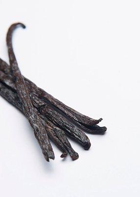 馬達加斯加產區-特級-開口香草莢-25公克