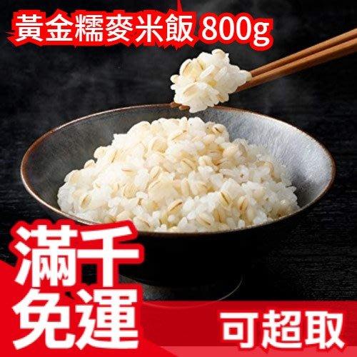 日本 國產 Hakubaku 黃金糯麥米飯 800g 蕎麥飯 五穀燕麥大麥雜糧 食物纖維 ❤JP Plus+