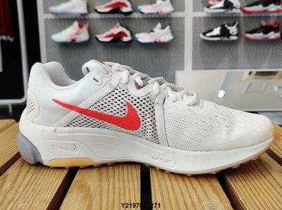 全新正品  Nike AIR ZOOM PREVAIL 跑步潮鞋 慢跑潮鞋 DA1102-100