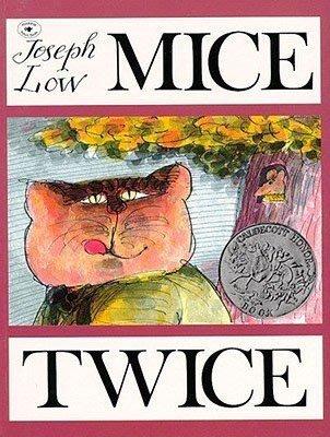 *小貝比的家*MICE TWICE/平裝/3~6歲/幽默 Humor