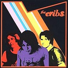 [狗肉貓]_The Cribs_The Cribs