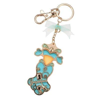 *♥:·.現貨·:*✡日本Disney迪士尼商店♥茉莉  蝴蝶結 鑰匙圈