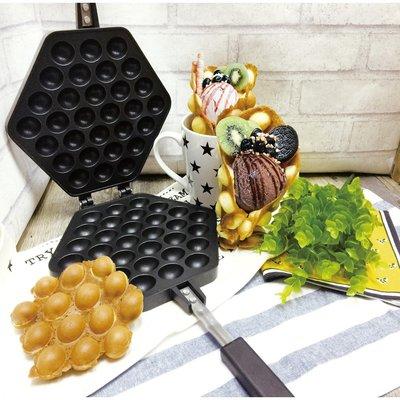 [吉田佳]B680021三箭牌雞蛋仔烤盤,雙面煎盤,煎鳥蛋模,雞蛋糕,WY-021
