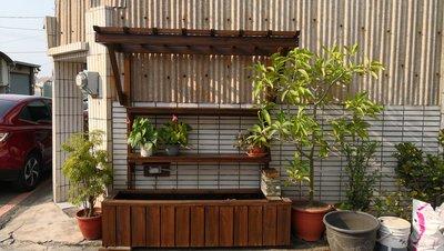 可拆式戶外養魚池,生態池,木屋 涼亭 花架 平台 圍牆 欄杆 假山水池 庭園造景設計規劃~樂水庭園造景