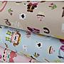 ✿小布物曲✿童話系列-5艾莉絲夢遊仙境  窄幅110CM 日本進口100%純棉布料(厚)  共3色 單價/尺