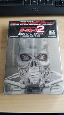 激新日版T2初回限定生產. 幾百隻美日正版激新BLURAY/DVD碟(圖片不能盡錄,可預约星期六日到office選購)