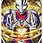 41+ 現貨不必等 Y拍最低價 日本進口 超人力霸王 奧特曼 平成英雄 變身套組 BT31566 小日尼三