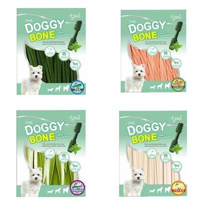新包裝 THE DOGGY BONE 多奇棒強效潔牙骨 多種口味 犬用狗零食 360g