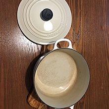 Le Creuset round Casserole Dish (22 cm)