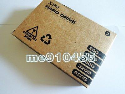 XBOX360 XBOX 360 Slim 薄型主機 薄機 專用 副廠 硬碟抽取盒   硬碟盒 硬碟殼 不含硬碟