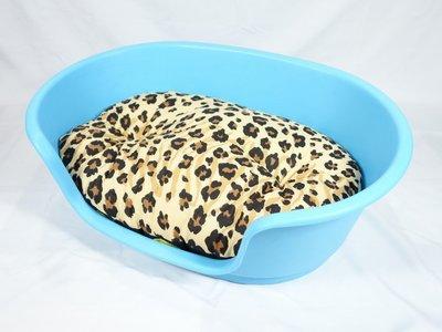 *優比寵物*ACEPET綺麗夢(M款)泡泡床可愛寵物窩NO.668-A/睡窩/睡床-台灣製造-