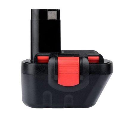 鎳電轉鋰電動力電池 通用 Bosch 博世 12V 5.0AH(5000mAh)手電鑽鋰電池 bat120電池組電動工具