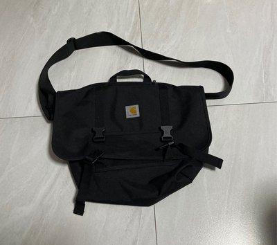 Carhartt WIP FW18 Parcel Bag 黑 側背包 郵差包 托特包