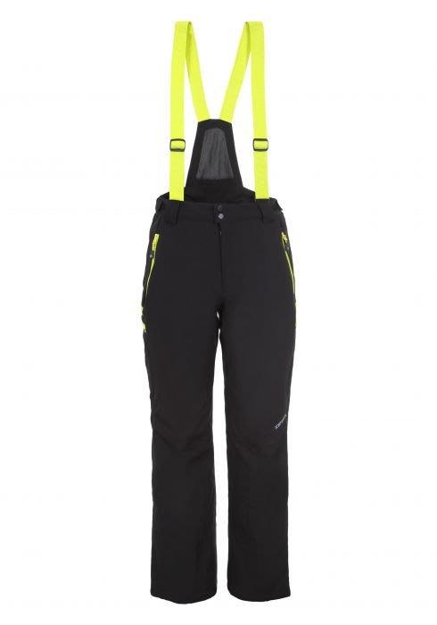【荳荳物語】芬蘭品牌ICEPEAK forman鋪棉保暖男款滑雪褲,防水係數10k,2980元