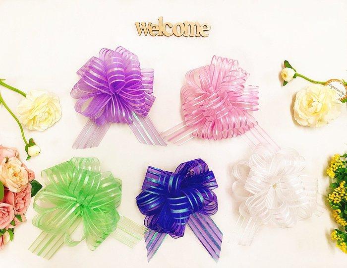 【華蕊】*線條手拉彩花*開幕佈置 禮物裝飾 送禮包裝 盆栽裝飾 婚禮佈置