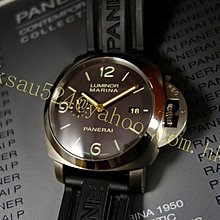 PANERAI LUMINOR 3 DAYS TITANIO PAM 351 (1)