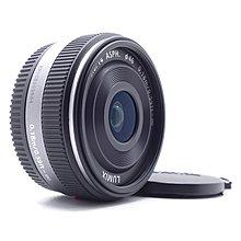 【台中青蘋果】Panasonic Lumix 14mm f2.5 二手鏡頭 定焦鏡 #55960