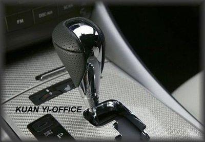 【冠亦汽車】LEXUS F SPORT IS250 GS350 RX450h IS-F 原廠排檔頭