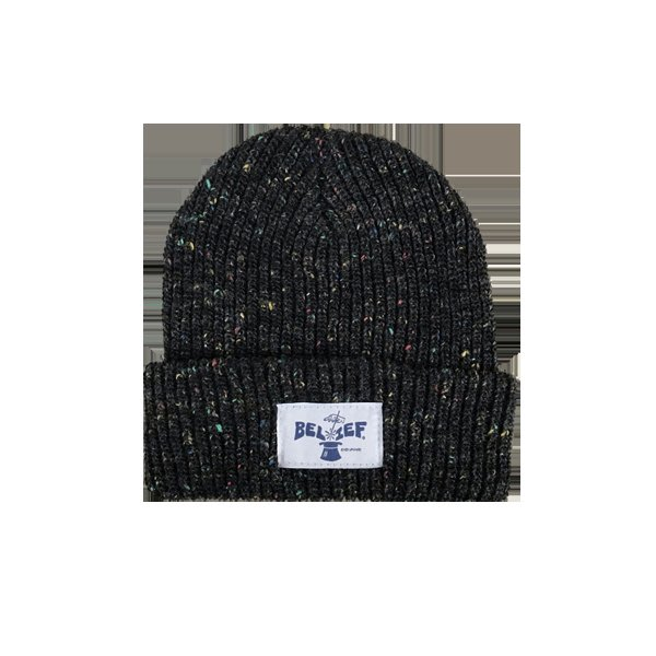 BELIEF MAGICIAN BEANIE GALAXY 毛帽 美國製 紐約品牌