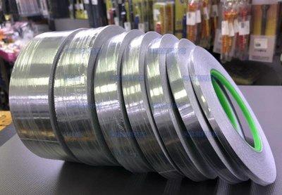 含稅 20mm 鋁箔膠帶 單面帶膠 雙面導電 50M長 屏蔽加厚鋁箔 60um厚@3C當舖科技館@#GD54
