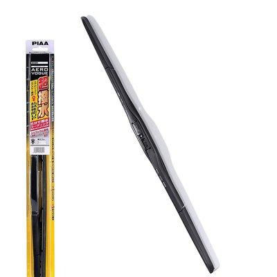 【竭力萊姆】日本境內版原裝 PIAA AERO VOGUE 最高等級 超撥水矽膠雨刷 18吋 含骨架 超潔淨服貼 6mm