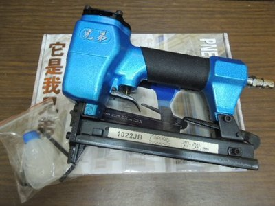 *中崙五金【附發票】兄弟牌 1022J ㄇ字氣動釘槍 木工釘槍 氣動釘槍 氣動鋼釘槍  品質優!