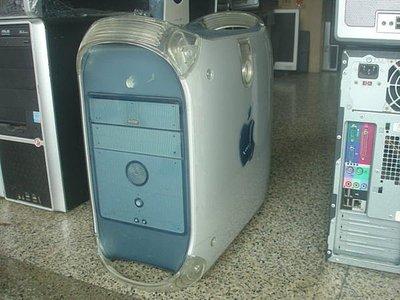 【電腦零件補給站 】Apple Power Macintosh G4 400 藍白機