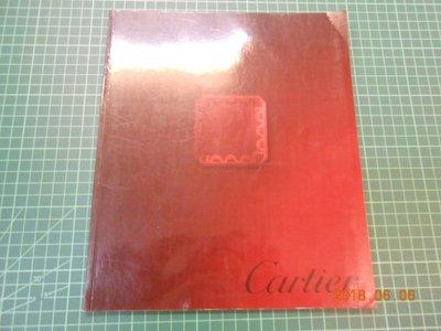 《 Cartier卡地亞 精美型錄 》...