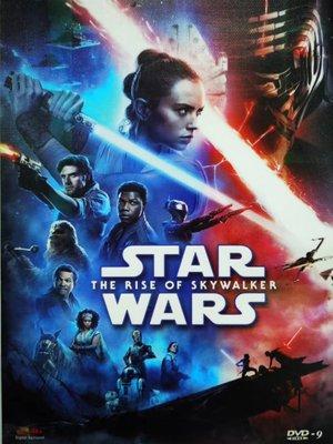 電影現貨《星際大戰9:天行者的崛起Star Wars: The Rise of Skywalker》