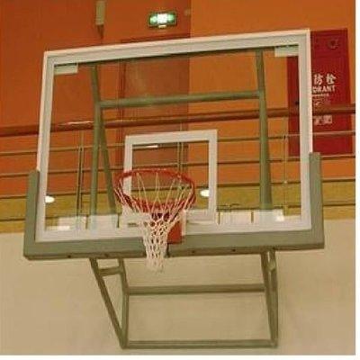強化玻璃籃球板 保護墊  籃球架   籃球框  一體成型PU保護墊  2支/一組