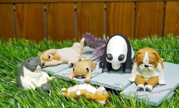 全家 休眠動物園 現貨 一套6款 第一波 另售刺蝟跟英國鬥牛犬 休眠動物存錢筒 哆啦A夢陶瓷碗 兩用袋 文青袋 9 直購