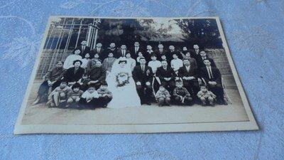 藍色小館3-14--------56年.結婚照