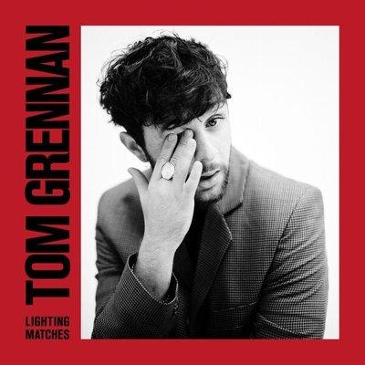 【黑膠唱片LP】點燃光明 Lighting Matches / 湯姆格林南Tom Grennan-88985491761