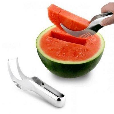 水果切片神器(4入)-夾取方便切片器分切器廚房用具73pp135[獨家進口][巴黎精品]