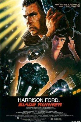 【藍光電影】銀翼殺手 Blade Runner (1982) 8.1 99-033