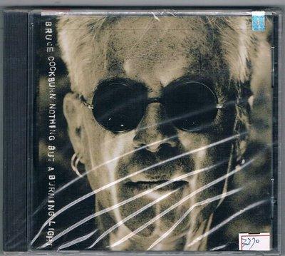 [鑫隆音樂]西洋CD-布魯斯寇克本BRUCE COCKBURN:NOTHING BUT (CK47983)全新
