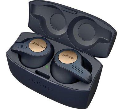 聖誕優惠 現貨『猴塞雷3C』Jabra Elite Active 65T 真無線運動藍牙耳機 IP56防塵防水 3色