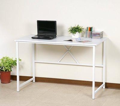 100防潑水低甲醛電腦桌 工作桌 書桌 25mm方形粗鐵管【馥葉】型號DE1060 可加購玻璃、鍵盤架、抽屜