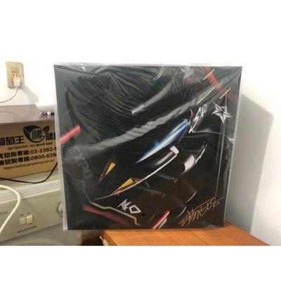 Megahouse EXPO限定 河森正治企劃特別版 閃電霹靂車 超級阿斯拉 AKF-11/K-40 limited