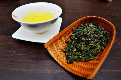 【茶院子】 茶農自產自銷 【阿里山烏龍茶】冬茶上市囉