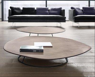 [米蘭諾家具]訂製款 復刻PEBBLE...