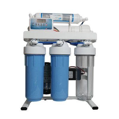本月促銷*美國FILMTEC 75G水質偵測顯示型 RO逆滲透全NSF美製濾心*頂級配備促銷價5188元。