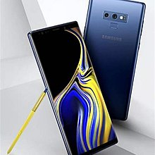(金鵬)全新 Samsung Galaxy note 9  (128gb.$3580)(512gb.$4880) 黑/紫/藍