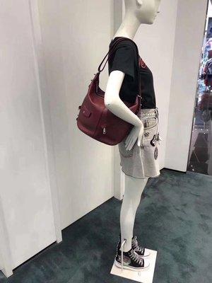 【全新正貨私家珍藏】Marc Jacobs The Sling Shoulder Bag 牛皮單肩斜挎包~