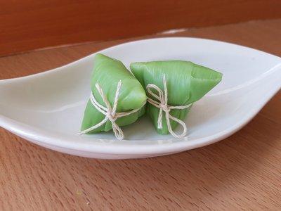 小粽子(含盒子)~端午節/來店禮/滿額禮/婚禮小物/二次進場/馬卡龍/甜甜圈