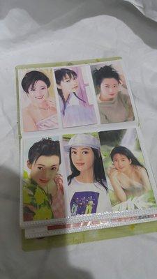 【小小臻藏_收藏】台言小說封面插畫_卡片冊之三