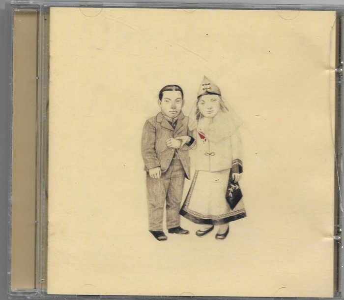 THE DECEMBERISTS / THE CRANE WIFE / 二手