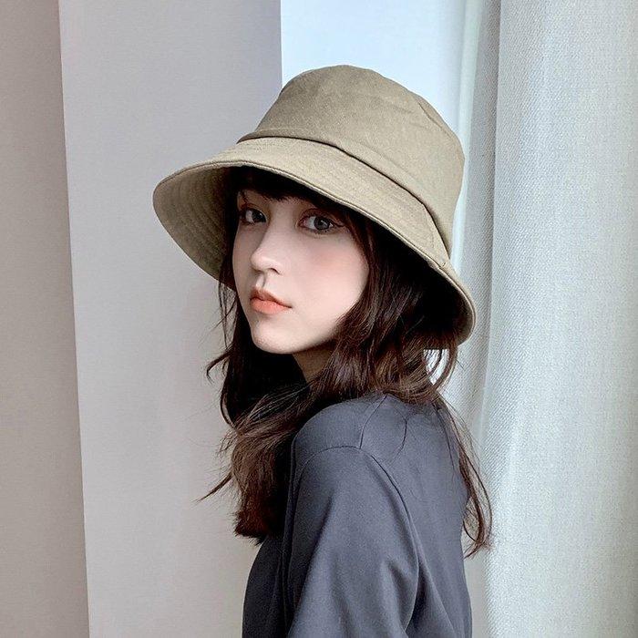 SB 透氣亞麻舒適涼爽遮陽防曬帽 漁夫帽 遮陽帽 可折疊帽子 含收納袋