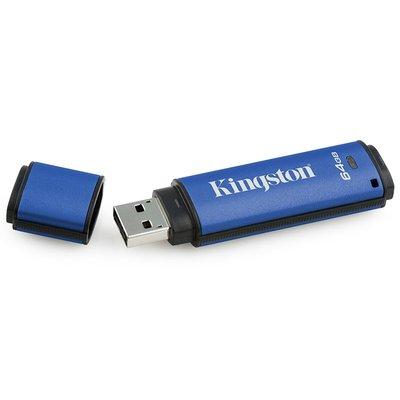 ~店長舉薦~金士頓64g DTVP30 64gu盤女 USB3.0 高速加密企業u盤 64g